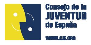 Logotipo Consejo de la Juventud de España