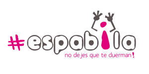 Logotipo Espabila