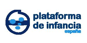 Logotipo Plataforma de Infancia